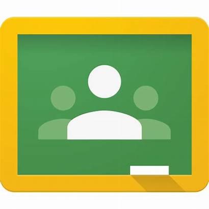 Classroom Google App Themes Icon Mobile Improvements