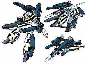VF-1 Valkyrie - Macross Wiki  Robotech