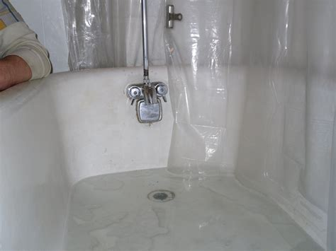 guide  snaking tub drains