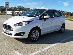 Now Sold Left Hand Drive Lhd In Spain Spanish 2013 Ford