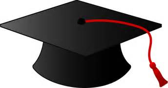 high school senior sports banners graduation cap with tassel free clip