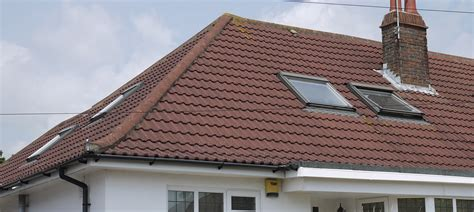 Hipped Roof : Types Of Roofs On Loft Conversions