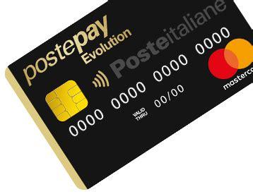 carta banco posta click bancoposta click estero