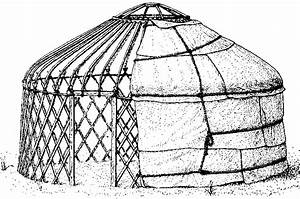 Home Work: The Yurts of Bill Coperthwaite YU-12