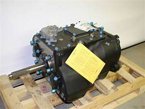New  Eaton Fuller Roadranger Transmission Ta