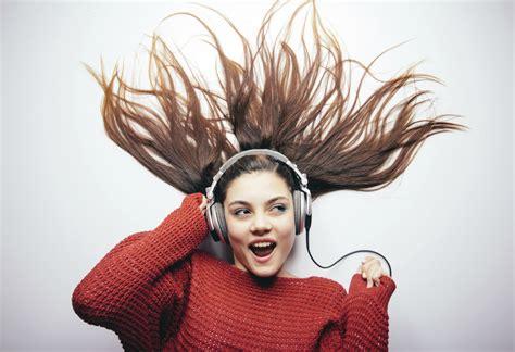 Music Makes You Feel Better