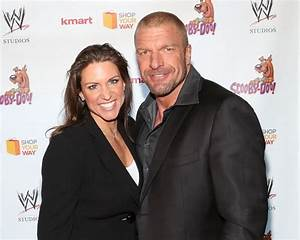 Triple H Family Pics, Wife, Daughters, Height Weight