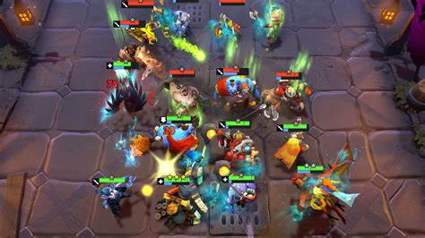 dota underlords how to use alliances attack of the fanboy