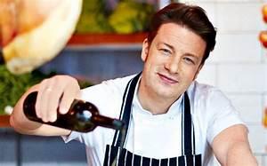 Jamie Oliver's pizzeria is now open; Jamie's Italian ...  Jamie