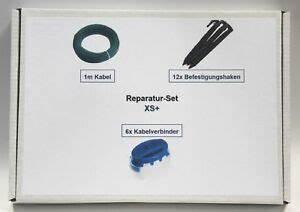 Kabel Reparatur Set Unterputz : reparatur set xs husqvarna automower 520 550 kabel haken ~ A.2002-acura-tl-radio.info Haus und Dekorationen