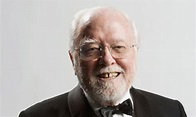 Richard Attenborough on laughter, levity and the loss of ...
