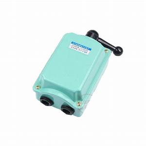 Forward Stop Reverse Sequence Switch Waterproof Switch Qs