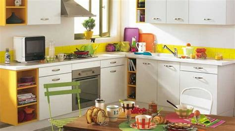 colorful kitchen accessories colorful modern kitchen decorating ideas 2336