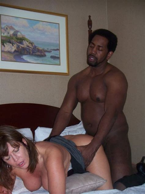 White Wife On Vacation In Jamaica Cumception