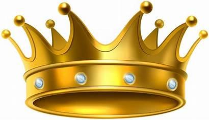 Crown Transparent King Clipart Crowns Coroa Clip