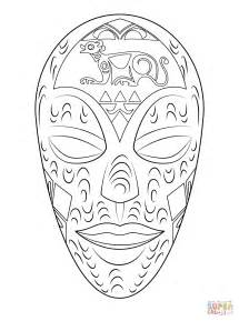 HD wallpapers theater mask coloring sheet