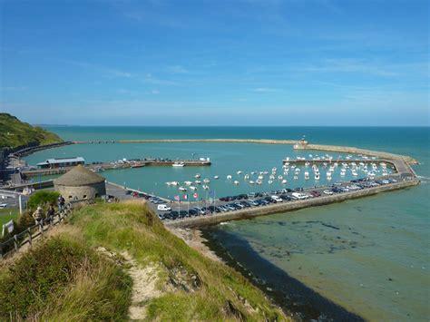 office de tourisme de bayeux intercom bureau de port en bessin c tourisme calvados