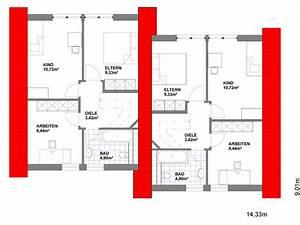Doppelhaus Grundriss Beispiele : doppelhaus generationshaus roland heier bauunternehmung ~ Lizthompson.info Haus und Dekorationen