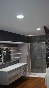Salle De Bain Haut De Gamme : refaire ou r am nager une salle de bain ~ Farleysfitness.com Idées de Décoration