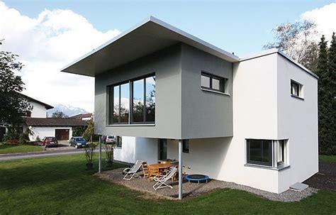 Vorbau Am Haus by Vorbau Am Haus Einfamilienhaus Mit Markantem Vorbau Bauen