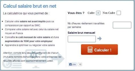 salaire brut en net cadre marmits via ballajack archives f 233 vrier 2014 reims feeds