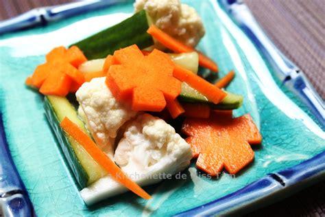 cours de cuisine asiatique légumes aigres doux à la vietnamienne đồ chua la