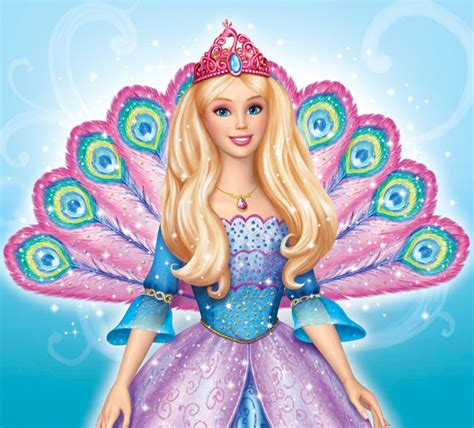 American Top Cartoons Princess Barbie