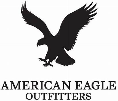 Eagle American Outfitters Logos Wikia Svg
