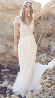 boho dresses wedding 16 lace bohemian wedding dress designs top cheap unique easy idea