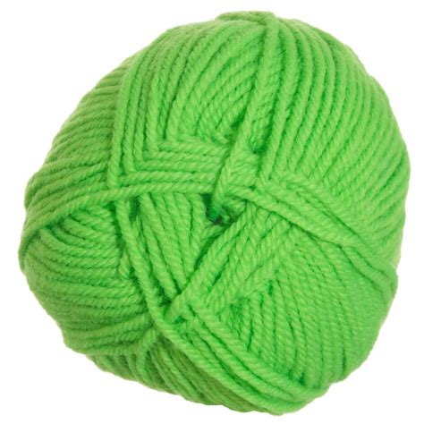 worsted yarn plymouth encore worsted yarn 0477 neon green at jimmy beans wool