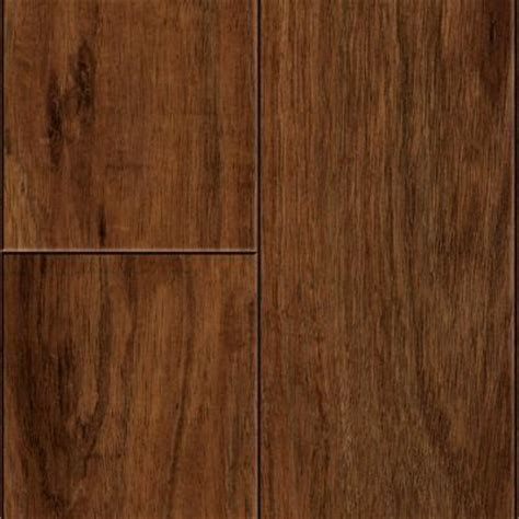 glueless laminate flooring home depot trafficmaster bridgewater blackwood 12 mm thick x 4 15 16