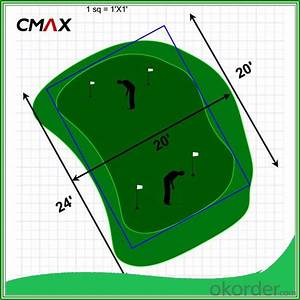 Buy Golf Putting Green/ Mini-golf Carpet, Golf Artificial