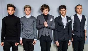 One Direction: Bambi photoshoot.
