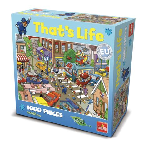 cadre puzzle 1000 pieces that s traffic 1000 puzzle