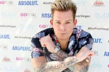Sugar Ray's Mark McGrath rolls with 'obvious joke' as he's ...
