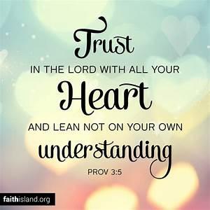 Bible Quotes About Faith Inspirational Bible Verses Faith