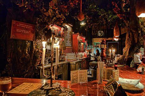 cuisine tout compris 5 bars et restaurants insolites de barcelone