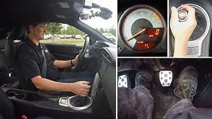 Wanna Learn How To Drive A Manual Transmission Car  It U2019s