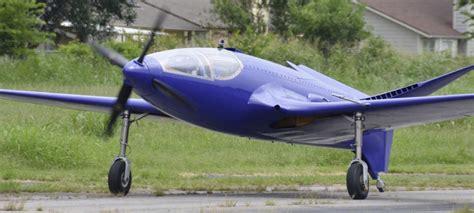 The Hayabusa Powered Bugatti 100p Is Ready To Take Flight