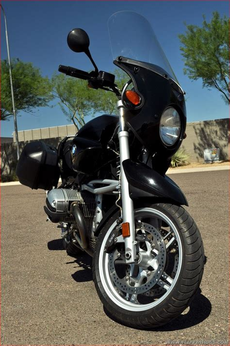 Bmw r1150rt | r1100rt windshield replacement our bmw r1100rt & r1150rt windshields are ready to mount for fast & easy installation retains the full adjustability of the stock shield BMW R1150R with Parabellum windshield