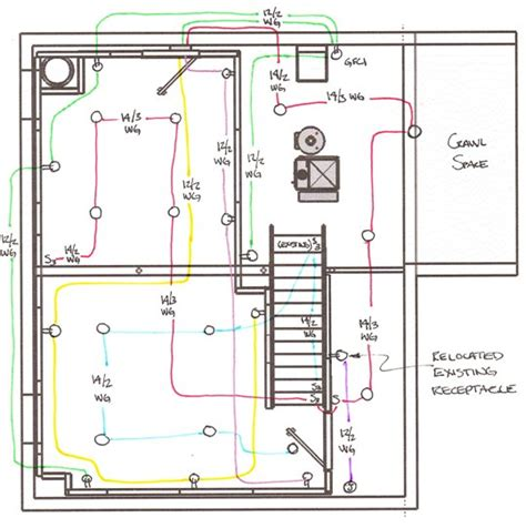 Wiring Plan Doityourself Community Forums