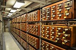 Looking For Resources, Genealogist? Check Out a Library ...