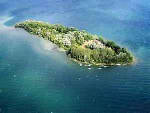 Private Islands for sale - Goffat Island - Ontario ...