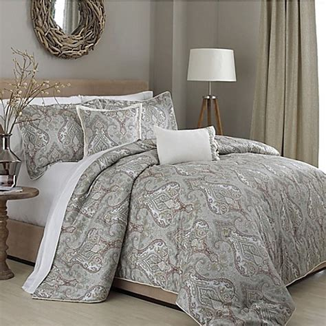raymond waites mantra comforter set bed bath beyond