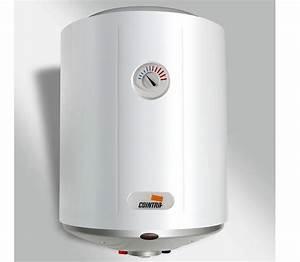 Chauffe Eau Vertical : chauffe eau lectrique 50 litres vertical cointra ~ Edinachiropracticcenter.com Idées de Décoration