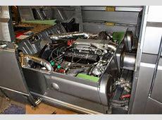 VW T3 mit ChevyBiturboV8 Der 1100PSBulli