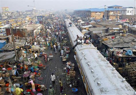 infrastructure  nigeria hastac