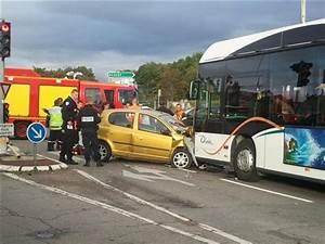 Seat Chenove : photos de crash et accident de la route topic officiel page 1784 t moignage accident ~ Gottalentnigeria.com Avis de Voitures
