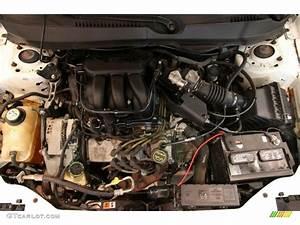2006 Ford Taurus Se 3 0 Liter Ohv 12