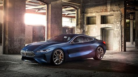 8 Series Coupe Hd Picture by 2017 Bmw 8 Series Concept Wallpapers Hd Images Wsupercars